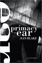 Primacy of the ear by Ran Blake