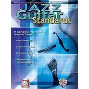 Jazz Guitar Standards vol.1