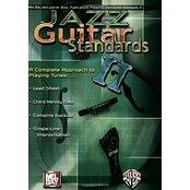 M?thode de guitare jazz